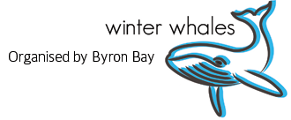 Winter Whales Logo